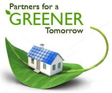 Solar Partners Logo